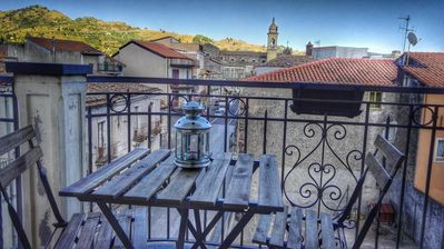 Photo for 1BR Apartment Vacation Rental in Linguaglossa