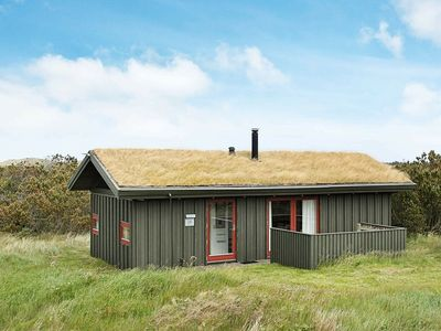 Photo for Rustic Holiday Home in Skagen with Terrace