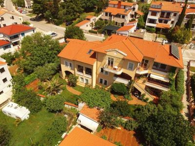 Photo for Holiday apartment Pula for 4 persons with 1 bedroom - Holiday apartment