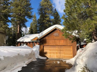 Photo for Nestled amongst towering pines in a renowned resort community w/ 5-star amenities, free shuttle
