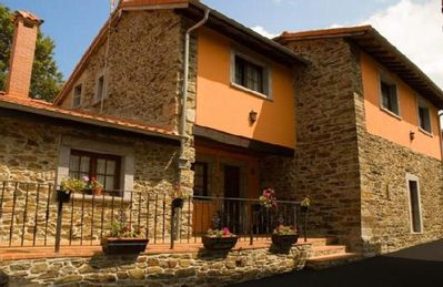 Photo for Self catering El Piconeiro for 8 people