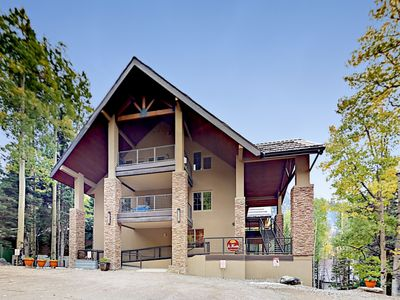 Exterior - Your rental is professionally managed by TurnKey Vacation Rentals.