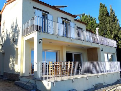 Photo for Apartment 798 m from the center of Calonge with Internet, Washing machine, Air conditioning, Pool (1010023)