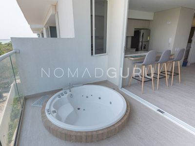 Photo for Martinique/ Las Americas Apartment w prv Jacuzzi