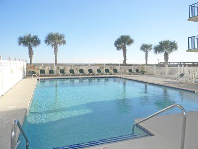 Photo for Arrive July 6 - Oceanfront Windy Hill area of North Myrtle Beach