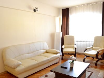 Photo for Central Dream Apartment in the Center of Sibiu, with parking and near parks