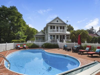 Photo for Lakefront Compound-Heated Private Pool-Private Chef/Concierge-