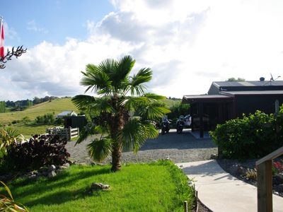 Photo for 1BR Cottage Vacation Rental in Omokoroa Beach, Tauranga