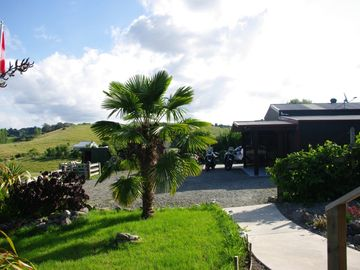Mills Reef Winery, Tauranga, Bay Of Plenty, New Zealand