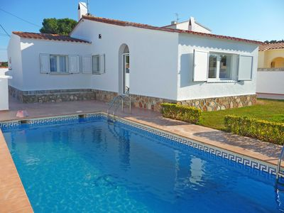 Photo for House Vacation Rental in L'Escala