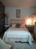 Photo for 1BR Cabin Vacation Rental in Gloucester, Virginia