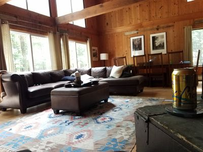 Photo for 4BR House Vacation Rental in Lake Arial, Pennsylvania