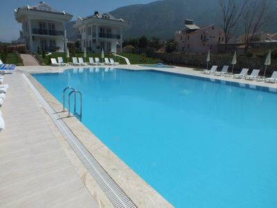 Photo for Diamond Collection 3 Bedroom Villa With Shared Pool. Suitable for large families and the groups.