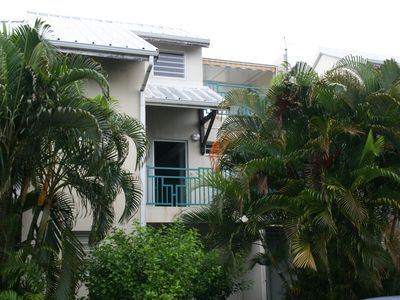 Photo for Rent Studio 2/4 people of 25 m² in St François - near the sea