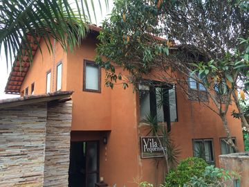 Charming house in upscale condo in Pirenópolis / GO