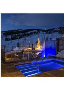 Photo for Ski-in/ski-out one bedroom suite at Grand Colorado Peak 8 available 10-17 FEB '1