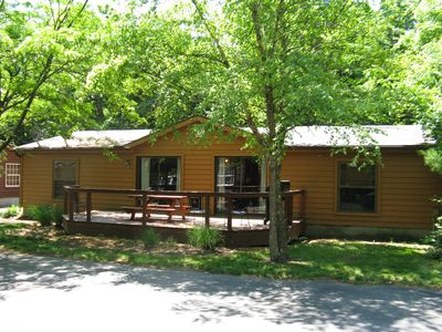 Photo for Weekend Warrior Special. Bring 10 ppl and Relax in a 3 BR 2 BA Home at PIB