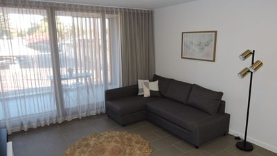 Photo for The Park Apartment, Prospect