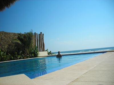 Photo for 'AURA CONDO APARTMENT D206' AT THE NEWEST AND MOST EXCLUSIVE AREA IN ACAPULCO!!!