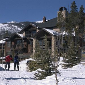 Photo for SKI-In/Out - Luxury Studio at desireable Grand Timber Lodge - Sleeps 4