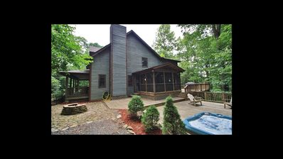 Photo for 5BR House Vacation Rental in Boone, North Carolina