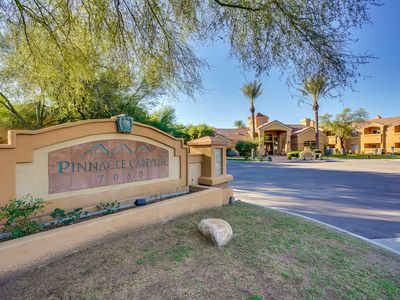 Photo for Luxury Condo in the Heart of Catalina Foothills