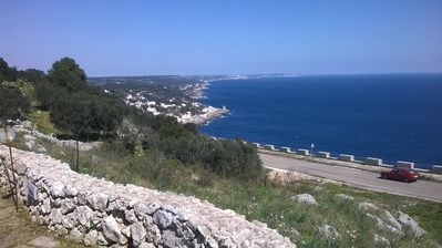Photo for VILLA GELSOMINO IMMERSED IN THE NATURE SALENTO S. M.DI LEUCA