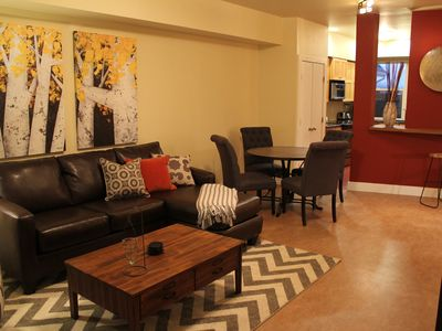 Photo for Old Town Condo-Ideal for extended stay