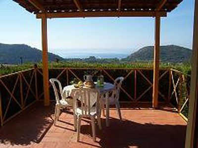 Photo for Holiday apartment Palinuro for 1 - 3 persons with 1 bedroom - Holiday apartment