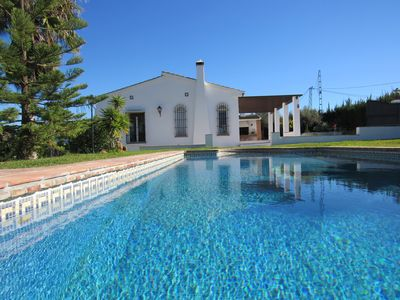 Photo for El Olivar, rural country house very quiet and very well connected