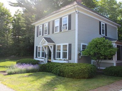 Photo for Vacation House Rental Minutes to North Conway, Story Land, Hiking & Shopping