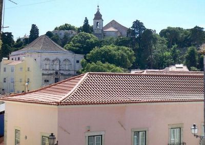 Sao Vicente II - 3rd floor apartment - View