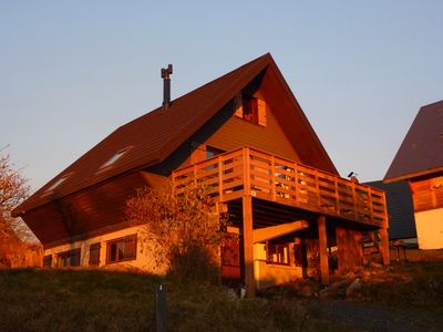 Photo for Chalet Sancy 12/14 Pers with Panoramic View - 3 star - Dispo Week 14/09