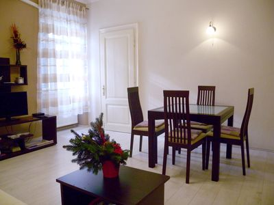 Photo for Holiday apartment in the city center Rijeka