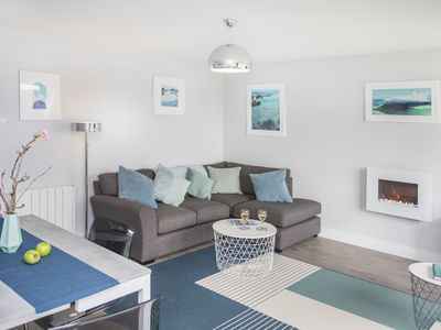 Photo for 2BR Cottage Vacation Rental in Trearddur Bay, North Wales