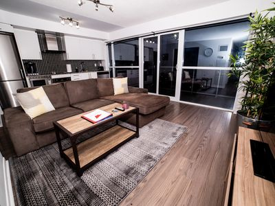 Photo for Luxurious Living in Heart of DT Toronto - 1 BD Suite