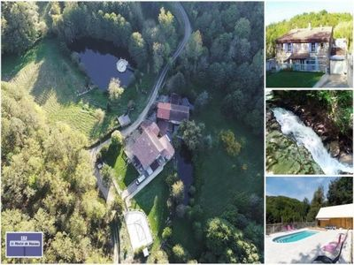 Photo for Gite Villefranche-d'Albigeois, 3 bedrooms, 6 persons