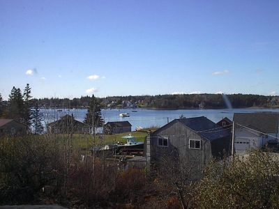 Photo for 2BR Apartment Vacation Rental in Bass Harbor, Maine