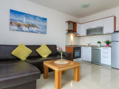 Photo for Cozy apartment with Sea View