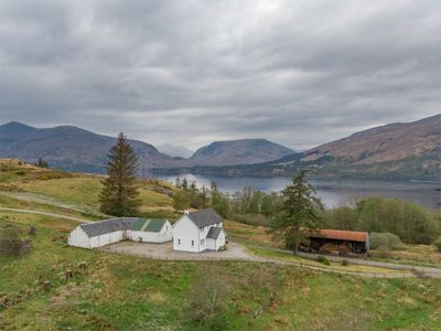 Photo for 3 bedroom Cottage in Fort William - CA076