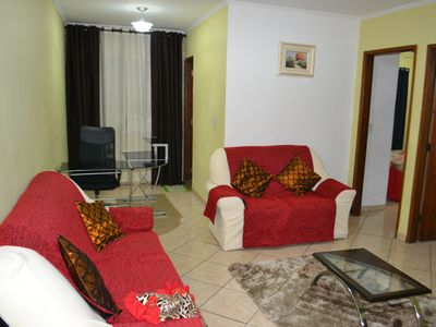 Photo for Guarulhos Sao Paulo holiday apartment Great location near