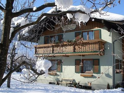 Photo for Cozy cottage near Zell am See for up to 12 people. for single use