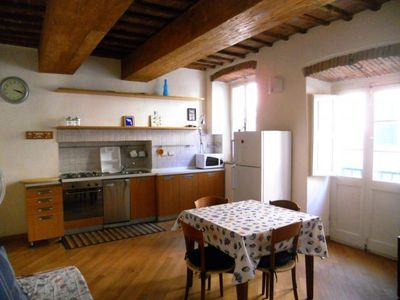 Photo for In the old town near the harbour - Apartment Il Vicinato