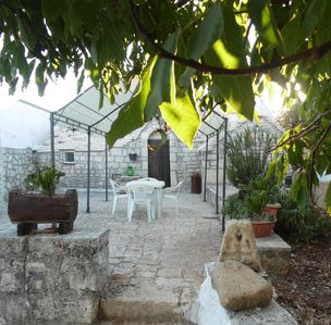 Photo for 2BR Chateau / Country House Vacation Rental in Alberobello, Puglia