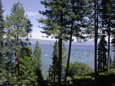 Photo for Fall in Tahoe is here! Enjoy the fresh air & spectacular fall colors!