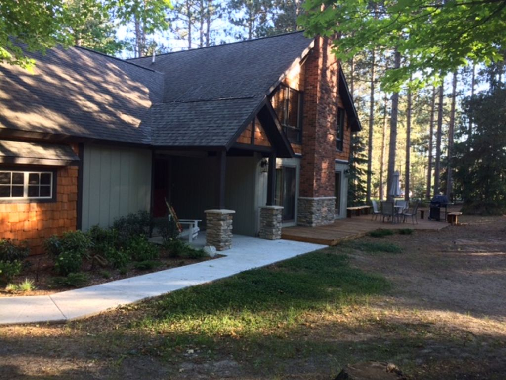 the tamarack vacation home at crystal homeaway thompsonville