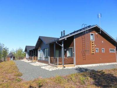 Photo for Vacation home Kotokuusi 2 in Kuusamo - 6 persons, 2 bedrooms