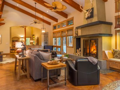 Photo for 25% OFF Ski Rentals! Big Sky Town Center- Luxury Home on 6 Acres