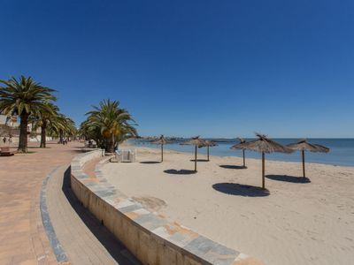 Photo for Vacation home Montesinos in Santiago de la Ribera - 6 persons, 3 bedrooms