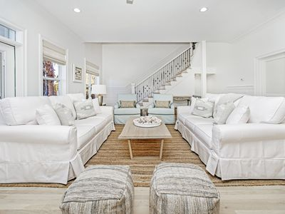 Photo for Introductory Summer Rates! Complete Home Renovations-Steps From The Beach!